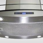 AKDY-New-30-European-Style-Island-Mount-Stainless-Steel-Glass-Range-Hood-Vent-Touch-Control-AZ-688ICS14-30-0-0