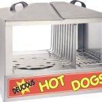 Adcraft-HDS-1200W-Side-by-Side-Hot-Dog-Bun-Steamer-1825-Inch-x-145-Inch-x-15-Inch-1200w-120-Volt-0-0