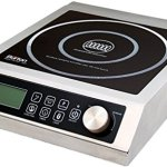 Aervoe-Industries-6535-Max-Burton-Digital-ProChef-3000-Induction-Cooktop-Stainless-steel-body-Larger-9-coil-to-handle-larger-cookware-10-temperature-levels-100-464F-0