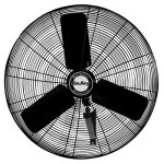 Air-King-24-14-HP-High-3-Speed-Industrial-Oscillating-Wall-Mount-Fan-2-Pack-0-0