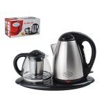 Aramco-AI16155-17-L15-L-Electric-Tea-Maker-Set-Chrome-0