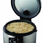 Aroma-Housewares-Professional-20-Cup-Cooked-10-Cup-UNCOOKED-Digital-Rice-Cooker-and-Food-Steamer-Stainless-Steel-Exterior-ARC-2000SB-0-0