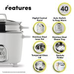 Aroma-NutriWare-Digital-Rice-Cooker-and-Food-Steamer-0-0