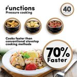 Aroma-Professional-8-Cup-Cooked-4-Cup-Uncooked-Digital-Cool-Touch-Turbo-Rice-Pressure-Cooker-Silver-APC-805SB-0-2
