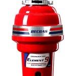 BECBAS-ELEMENT-9-Garbage-Disposal1-14HP-High-Torque-Household-Food-Waste-Disposer-0