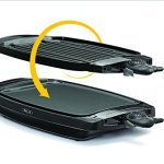 BELLA-2-in-1-Reversible-Grill-Griddle-Combo-1500-Watts-0-0