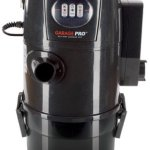 BISSELL-Garage-Pro-WetDry-Vacuum-Complete-Wall-Mounting-System-18P03-Corded-0