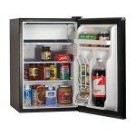 BLACKDECKER-BCRK25B-Compact-Refrigerator-Energy-Star-Single-Door-Mini-Fridge-with-Freezer-25-Cubic-Ft-Black-0-2