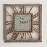 Benzara-Overside-Square-Shaped-Wall-Clock-0