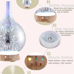 Best-Aromatherapy-Firework-Effect-Essential-Oil-Diffuser-LED-Lights-Wood-Grain-and-Glass-Aromatherapy-Oil-Diffuser-6-Colors-Cool-Mist-Ultrasonic-Humidifier-0-2
