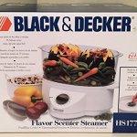 Black-Decker-Flavor-Scenter-Steamer-Hs1776-0