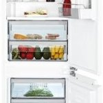 Blomberg-BRFB1051FFBIN-24-Built-In-Bottom-Freezer-Refrigerator-with-84-cu-ft-Capacity-Antibacterial-Interior-Integrated-Design-Frost-Free-Dual-Evaporators-Electronic-Controls-in-Panel-0