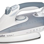 Braun-TS785-TexStyle-7-2400-watt-Steam-Iron-220-volt-0