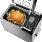 Breadman-TR2500BC-Ultimate-Plus-2-Pound-Convection-Breadmaker-Stainless-Steel-0-1