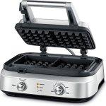 Breville-2-Slice-Smart-Waffle-Pro-Maker-0