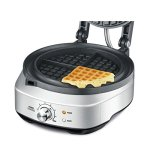 Breville-BWM520XL-The-No-Mess-Waffle-Maker-Silver-0-0