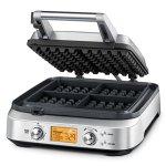 Breville-The-Smart-4-Slice-Waffle-Maker-0-0