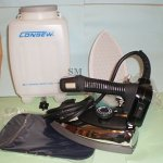 CONSEW-INDUSTRIAL-GRAVITY-FEED-IRON-SET-MODEL-CES-94A-0