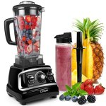 COSORI-1500-Watt-Professional-Blender-w-Variable-Speeds-Commercial-High-Powered-Kitchen-Ice-Juicer-Blenders-for-Shakes-and-Smoothies-Heavy-Duty-Food-Processor-Mixer-Maker-64-ounce-BPA-Free-Pitcher-0