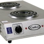 Cadco-CDR-1TFB-Space-Saver-Double-120-Volt-Hot-Plate-0