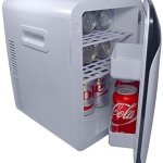 Cooluli-Electric-Mini-Fridge-Cooler-and-Warmer-ACDC-Portable-Thermoelectric-System-White-0