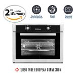 Cosmo-COV-309DB-Stainless-Steel-Electric-Wall-Oven-0