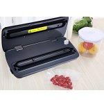 Crenova-VS200-Compact-Vacuum-Sealer-Food-Vacuum-Machine-Keep-Fresh-Up-to-7x-Longer-DryMoist-Food-Settings-3MM-Width-FREE-Starter-Kit1-Roll10-Pouches-1-Accessory-Hose-0-2