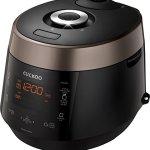 Cuckoo-Electric-Heating-Pressure-Rice-Cooker-CRP-P0609S-Black-0-0