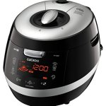 Cuckoo-Electric-Induction-Heating-Pressure-Rice-Cooker-CRP-HY1083F-Black-0