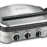 Cuisinart-GR-4NR-5-in-1-Griddler-Silver-Red-Dials-0-1