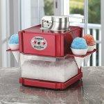 Cuisinart-Snow-Cone-Maker-Red-0-1
