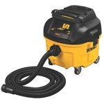 DEWALT-DWV010-HEPA-Dust-Extractor-with-Automatic-Filter-Cleaning-8-Gallon-0-0