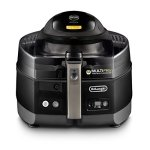 DeLonghi-FH1363-MultiFry-Extra-air-fryer-and-Multi-Cooker-Black-0