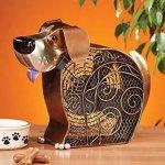 DecoBREEZE-Dog-Figurine-Fan-Two-Speed-Electric-Circulating-Fan-0
