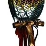 DecoBREEZE-Parrot-Figurine-Fan-Single-Speed-Electric-Circulating-Fan-0
