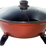 Deluxe-Electric-Shabu-Shabu-Hot-Pot-Electric-Mongolian-Hot-Pot-Cooker-with-Non-stick-Divided-Pot-Lid-0