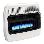Dyna-Glo-BF30PMDG-30000-BTU-Liquid-Propane-Blue-Flame-Vent-Free-Wall-Heater-0