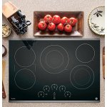 GE-Profile-30-Built-In-Touch-Control-Electric-Cooktop-with-Stainless-Steel-Trim-PP9030SJSS-0-1