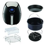 GoWISE-USA-37-Quart-7-in-1-Air-Fryer-with-6-pc-Accessory-Set-0