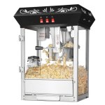 Great-Northern-Popcorn-6100-8-ounce-Foundation-Red-Antique-Style-Popcorn-Popper-Machine-0-2