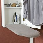 Harper-Blvd-White-Wall-mounted-Ironing-Board-and-Storage-Center-0-0
