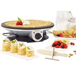 Health-and-Home-No-Edge-Crepe-Maker-13-Inch-Crepe-Maker-Electric-Griddle-Non-stick-Pancake-Maker-Waffle-Maker-Crepe-Pan-0