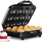 Holstein-Housewares-HU-09006B-Cupcake-Maker-0