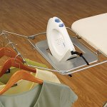 Household-Essentials-971840-1-Wide-Top-4-Leg-Mega-Ironing-Board-with-Adjustable-Height-and-Bonus-Sleeve-Board-Natural-Cotton-Cover-0-0