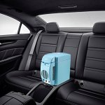 Housmile-Mini-Fridge-Thermo-Electric-Cooler-and-Warmer-Portable-12-Can-Car-Refrigerator-Personal-Freezer-AC-DC-7L-Capacity-0-1