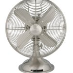Hunter-90400-12-Inch-Portable-Table-Fan-Brushed-Nickel-0