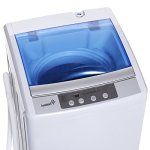 Ivation-Portable-Automatic-2-in-1-WasherSpinner-with-Built-in-Drain-Pump-Washes-Up-To-17-lbs-of-Laundry–Self-Cleaning-Feature-Removable-Filter-for-Ultimate-Convenience-Easy-To-Install-Use-0-0