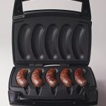Johnsonville-Sizzling-Sausage-Grill-Cookbook-Specialty-BlackStainless-0-0