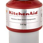KitchenAid-KCDI075B-34-hp-Continuous-Feed-Food-Waste-Disposer-Red-0