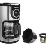 KitchenAid-KCM1202OB-12-Cup-Glass-Carafe-Coffee-Maker-Onyx-Black-0-0